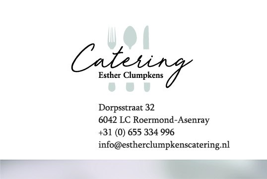 Esther Clumpkens Catering